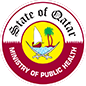 Ministry of Public Health, logo